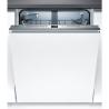 BOSCH SMV68IX00E Teljesen beépíthető mosogatógép