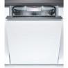 BOSCH SMV88TX36E Teljesen beépíthető mosogatógép