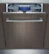 SIEMENS SN636X00KE Teljesen beépíthető mosogatógép