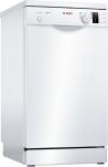 BOSCH SPS25CW04E Mosogatógép fehér