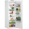 WHIRLPOOL SW8 AM2C WHRL Hűtőszekrény fagyasztó nélkül fehér