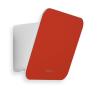 FALMEC TAB 80 T800 piros Kürtős páraelszívó inox
