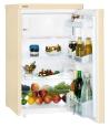 LIEBHERR Tbe 1404 Hűtőszekrény fagyasztóval bézs (beige)