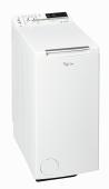 WHIRLPOOL TDLR 60220 Felültöltős mosógép fehér