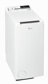 WHIRLPOOL TDLR 65230 Felültöltős mosógép fehér