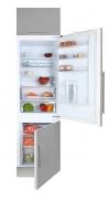 TEKA TKI4 325 Beépíthető kombinált hűtő