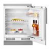 TEKA TKI 3 145 D Pult alá építhető hűtő fagyasztó nélkül