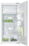 TEKA TKI 3 215 Beépíthető hűtőszekrény fagyasztóval
