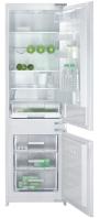 TEKA TKI 3 325 Beépíthető kombinált hűtő