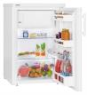 LIEBHERR TP 1414 Hűtőszekrény fagyasztóval fehér