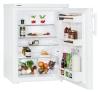LIEBHERR TP 1720 Hűtőszekrény fagyasztó nélkül fehér