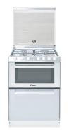 CANDY TRIO 9501/1 W Kombinált tűzhely és mosogatógép egyben fehér