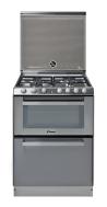 CANDY TRIO 9501/1 X Kombinált tűzhely és mosogatógép egyben inox