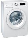 GORENJE W 6523/S Keskeny elöltöltős mosógép fehér