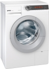 GORENJE W 6623/S Keskeny elöltöltős mosógép fehér