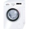 BOSCH WAN24161BY Elöltöltős mosógép fehér