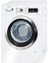BOSCH WAW32640EU Elöltöltős mosógép fehér, ezüst ajtó