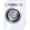 BOSCH WAY32891EU Elöltöltős mosógép fehér