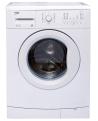 BEKO WCV 6501 B0 Keskeny elöltöltős mosógép fehér