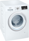 SIEMENS WM12N160BY Elöltöltős mosógép fehér