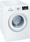 SIEMENS WM12N260BY Elöltöltős mosógép fehér