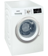 SIEMENS WM12T460BY Elöltöltős mosógép fehér