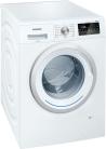 SIEMENS WM14N240BY Elöltöltős mosógép fehér