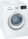 SIEMENS WM14T440BY Elöltöltős mosógép fehér