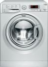 HOTPOINT ARISTON WMSD 723S EU Keskeny elöltöltős mosógép fehér