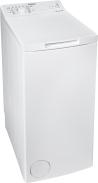HOTPOINT ARISTON WMTL 602 L EU Felültöltős mosógép fehér