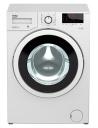 BEKO WMY 81233 LMB3 Elöltöltős mosógép fehér