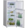 WHIRLPOOL WTE1611 W Felülfagyasztós kombinált hűtő fehér