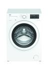 BEKO WTV 6633 B0 Keskeny elöltöltős mosógép fehér