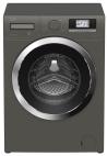 BEKO WTV 8734 XC0M Elöltöltős mosógép manhattam grey
