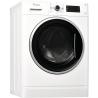 WHIRLPOOL WWDC 8614 Gőz mosó-szárítógép fehér