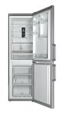 HOTPOINT ARISTON XH8 T2Z XOZH Alulfagyasztós kombinált hűtő inox/ezüst