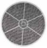 SILVERLINE YT971.1000.08 Aktívszénszűrő