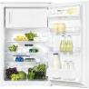 ZANUSSI ZBA 14421 SA Beépíthető hűtőszekrény fagyasztóval