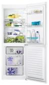 ZANUSSI ZRB 33103 WA Alulfagyasztós kombinált hűtő fehér