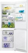 ZANUSSI ZRB 36104 WA Alulfagyasztós kombinált hűtő fehér