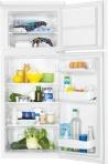 ZANUSSI ZRT 18101 WA Felülfagyasztós kombinált hűtő fehér