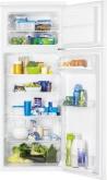 ZANUSSI ZRT 23100 WA Felülfagyasztós kombinált hűtő fehér