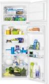ZANUSSI ZRT 27100 WA Felülfagyasztós kombinált hűtő fehér