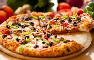 Pizza sütők