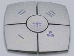 CATA Q4 vezérlőpanel
